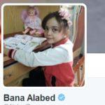 「アレッポの少女バナ」のツイッターはヤラセ!?シリア人活動家「一度も母国語を使用せず、英国NGOと繋がっていたことが分かった」
