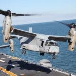 米軍機オスプレイが墜落!沖縄県の浅瀬の岩礁上で大破!大手メディアは「不時着」「着水」との表現を使う!