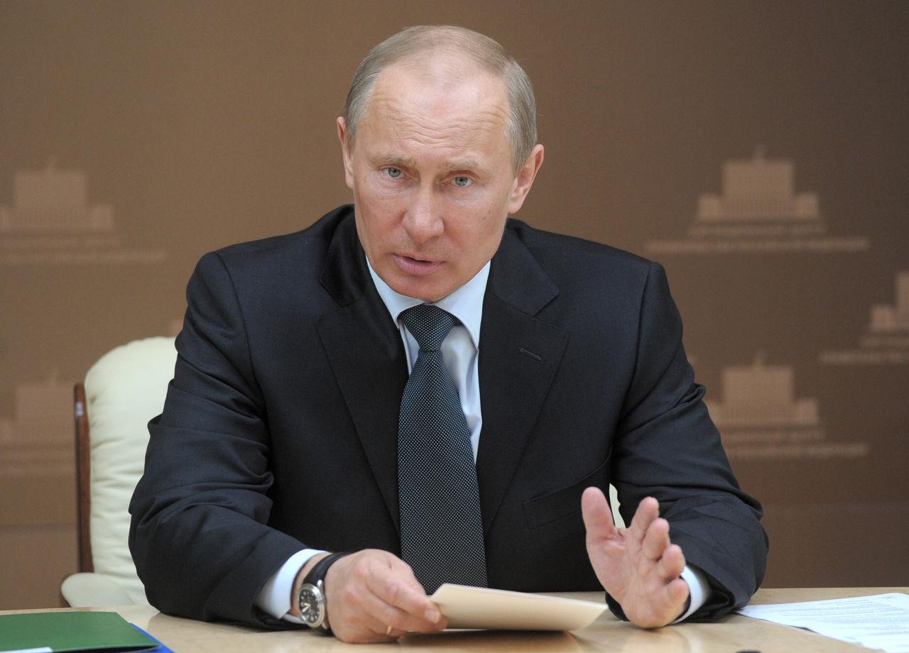 【オバマ大暴走】米、ロシアからの「サイバー攻撃」を理由に駐米ロシア外交官35人に退去命令!プーチン「我々は対抗措置はとらない」