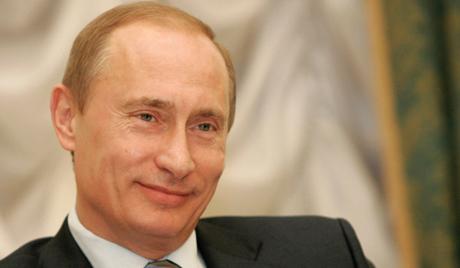 """【トドメ】プーチン大統領、領土交渉進展に際して「日米安保条約離脱」を要求!日本が""""対米隷属""""から脱却しない限り、領土問題解決は不可能!"""