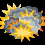 【原因は?】渋谷区代々木1丁目で2度の爆発音の後におよそ500戸が停電!消防車も集結して一時騒然!