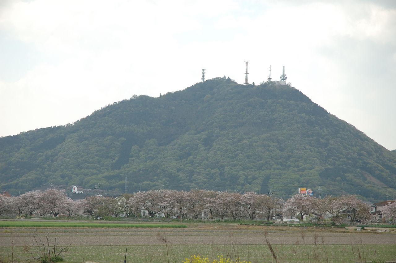 常山(ウィキペディア)