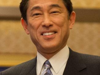 岸田文雄イメージ(ウィキペディア)