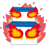 【悲劇】スズメバチの駆除で家が爆発&焼失!「ハチオブミッション8」に4700万円の賠償命令!