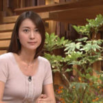 小川彩佳アナ、米倉涼子主演の「リーガルV」でまさかの「女優デビュー」!報ステ降板以来、久しぶりに地上波に登場!