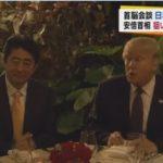 安倍総理が日米首脳会談を終えて帰国!メディアの報道に明らかなばらつき!国民もこの不可解な状況に戸惑い!