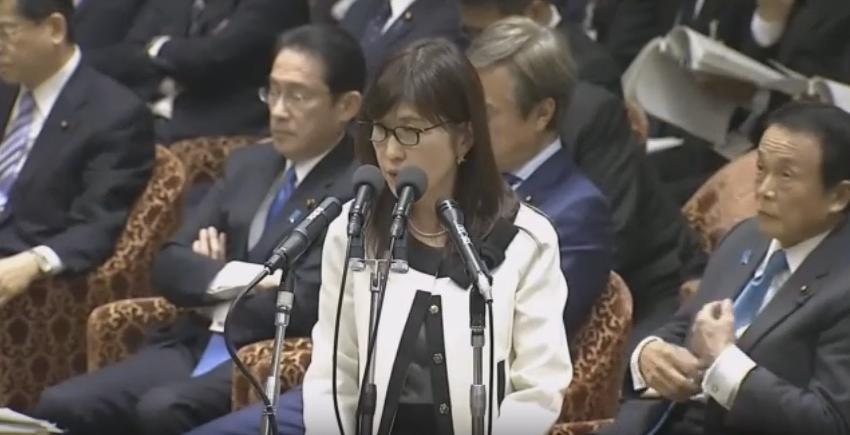 【森友】財務省、稲田朋美議員の夫が国有地交渉に同席していたことを誤って公開してしまう!当初はウェブ上で黒塗りが簡単に外せる状態に!