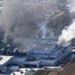 【いつまで?】埼玉・三芳町のアスクル物流センターの火災、3日たっても鎮火のめど立たず!このまま全て燃やし尽くすしか方法無し!?