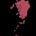 九州で再び巨大地震が起こる可能性を専門家が指摘!川内原発付近に新たな活断層「甑(こしき)断層」が追加される!