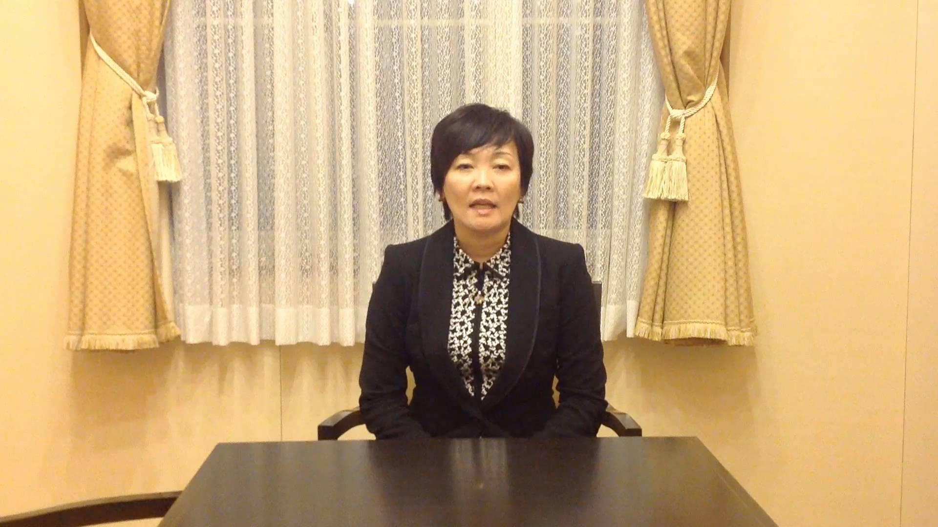 【驚き】もったいない学会&第38回縮小社会研究会「昭恵さんに頼んだら、翌日には安倍首相から話があり、アッという間に8千万の予算がついた」