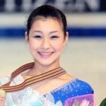 フィギュア村上佳菜子選手(22)が引退!国別対抗戦エキシビジョンにゲスト出演し、最後のスケーティングを披露!