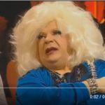 【ビックリ】イタリアにマツコとそっくりな人物がいると話題に!その名は「プラティネッテ(Platinette)」!