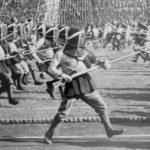 文科省の新学習指導要領、中学校の武道に「銃剣道」が加わり、不安の声が相次ぐ!スポーツ庁「強制はしない」