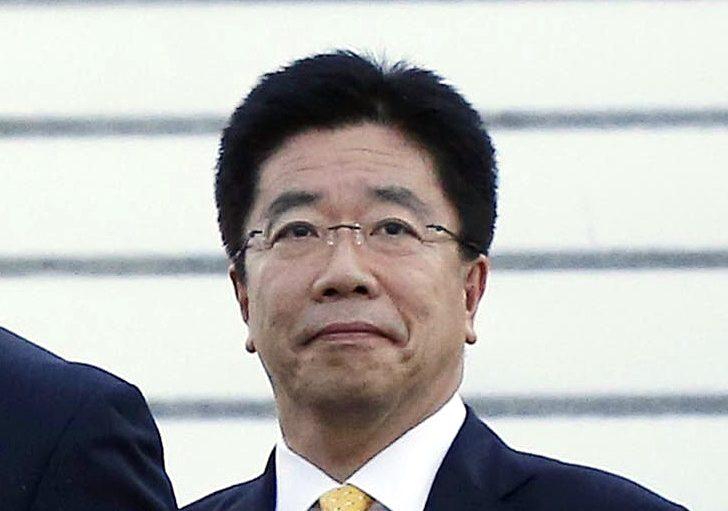 """【落語ファンなのに】加藤官房長官が「""""よせき""""を含む劇場等に対し無観客開催を要請していると承知」と発言!最低限の学力・知性すら完全に欠如している自民政権によって日本は壊滅へ!"""