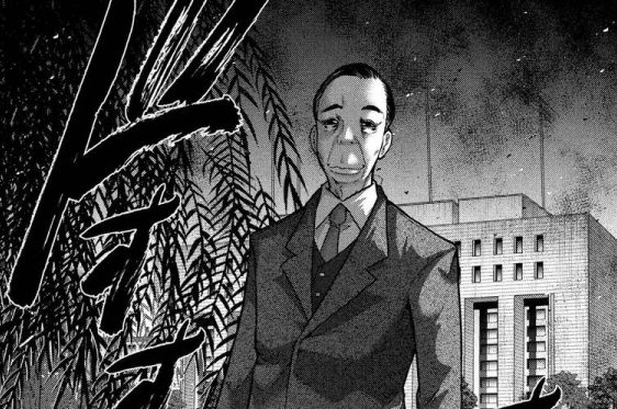 人気政治漫画「疾風の勇人」が、安倍総理の祖父岸信介を描写した途端に連載中止に!ネット「安倍政権の圧力としか思えない」