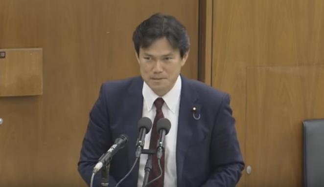 【やらせ疑惑】民進・後藤議員「総理が8月に公邸に泊まったのは2日だけ、いずれもその翌日に北朝鮮がミサイル発射、バレバレですよ」
