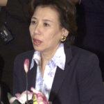 【実現なるか!?】新潟5区補選で、野党共闘で田中真紀子氏の出馬の可能性が取り沙汰される!安倍政権は戦々恐々!