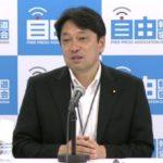 小野寺防衛相が、北朝鮮による「グアム攻撃」の場合に日本が迎撃する可能性を示唆!「集団的自衛権の存立危機に当たる可能性がないと言えず」