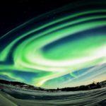 【神秘的】世界各地で鮮やかなオーロラが観測される!北海道でも目撃情報が相次ぐ!太陽フレアの影響で