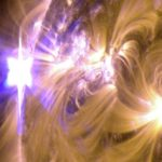 【一難去って…】またもX8.2の巨大太陽フレアが発生!通常の800倍の規模!9月12日未明に噴出ガスが地球に到達する見込み