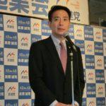 【今頃?】民進・前原代表が、希望の党と枝野氏の立憲民主との共闘路線を示唆!「安倍政権を倒すために協力したい」