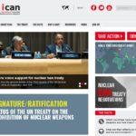 日本の団体も多く参加の核廃絶NGO「ICAN」のノーベル平和賞受賞に、安倍総理が完全沈黙!一方、文学賞受賞のイシグロ氏には祝福コメント