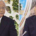 田崎史郎氏が国民からの安倍総理へのヤジに怒り!玉川氏「有権者がおかしいと思ったら声を上げるのは当然」田崎氏「こういうやり方が正しいと?」