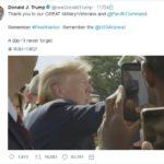 【意味深】トランプ大統領、来日前にハワイの「アリゾナ記念館」を訪問し、「真珠湾を忘れるな」とツイート!→日本政府は一切触れずにトランプを大歓待!