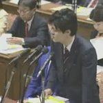 【全力応援】希望・柚木道義議員がついに安倍総理に「山口敬之氏レイプ揉み消し疑惑」を徹底追及!伊藤詩織さんは国会を傍聴!総理「個別の案件には答えられない」