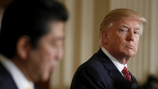 """米国の外資規制、日本が「ホワイト国」から外される!外為法改正などで米と歩調を合わせていた中で!安倍政権の""""親中""""転換にトランプ政権が不信感か!"""