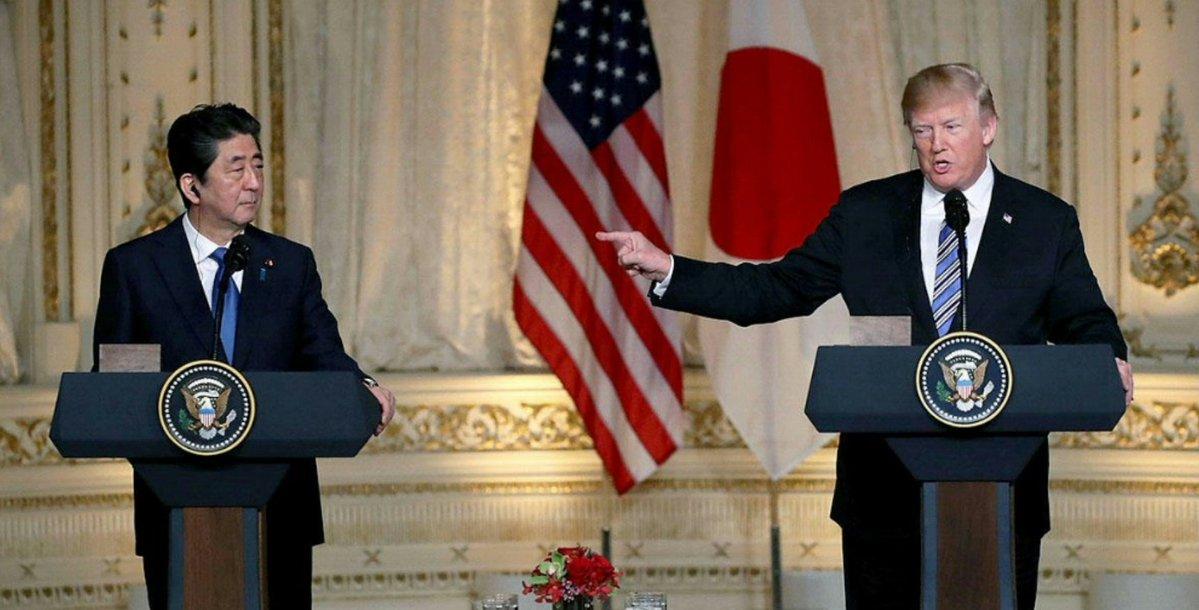 """米政権が日本に対して「為替条項」を要求!日本経済が大打撃の危険性!山本太郎議員「絶対受け入れてはならない。""""ジャパンファースト""""だと言え」"""