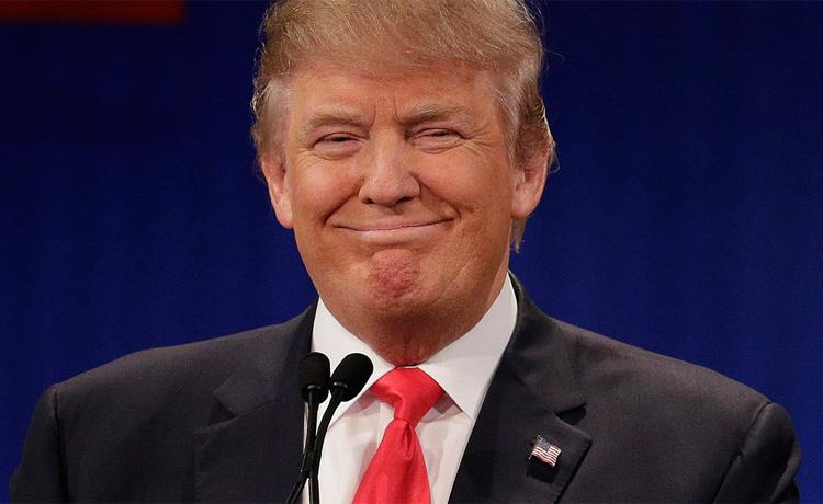 トランプ氏の弾劾裁判、上院で無罪が確定!トランプ氏「これからも素晴らしい旅を続ける」…バイデン大統領は「トランプ潰し失敗」に悔しさ滲ませる!