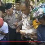 【衝撃】インドネシア・スラウェシ島で、巨大ニシキヘビの中から女性の遺体!→畑仕事をしていた行方不明の50代女性だったことが判明!