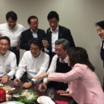 安倍総理、「赤坂自民亭」の開催・参加について「問題なし」と開き直り!さらに西村官房副長官に「発信を慎重にするように」と責任転嫁!