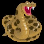 【衝撃】頭と胴体を切断されたガラガラヘビ、10分後に男性の指をガブリ!→全身に毒が回った男性は生死の境を彷徨う事態に
