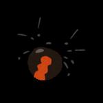 【怖い】愛知・一宮市の木曽三川公園でセアカゴケグモ(毒グモ)44匹見つかる!岐阜市の公園でも8匹!