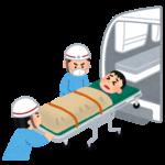 【騒然】福岡市・福岡講倫館高校で36人が一斉に救急搬送!体育大会中に過呼吸や低体温などの症状に!意識がもうろうとする生徒も!