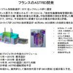 仏が日本と共同開発中の次世代原子炉「アストリッド」の計画から撤退!日本側はすでに200億円を投入も、「核燃料サイクル計画」は完全に破綻か!