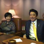 【恐怖国家】昭恵夫人の「私的桜を見る会」、反社会勢力と関わりある人物も参加か!安倍親衛警察幹部「昭恵さんの写真をポストに売った人間が割れたら、すぐに教えろ」!
