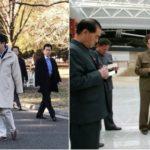 【何だこれ】マスコミ「安倍総理が散歩をしました!」→ネット「いよいよ北朝鮮みたいになってきた」「こんなことより報じるべきことがたくさんあるだろ」