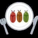 """【食べたい?】熊本市内に""""昆虫食""""の自動販売機が登場!乾燥ゲンゴロウやバッタのチョコ包み、コオロギのプロテインバーなど!"""