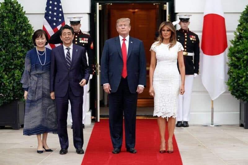 【驚き】「日米安保見直し」、半年前から安倍総理も認識!?トランプ氏「彼も分かっているし異議を持ってないはずだ」→日本政府は必死に全面否定!