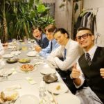 """【危険】TOKIOがついに安倍総理と会食!ジャニーズも安倍官邸と本格的に癒着か!憲法改悪に向けての""""国民洗脳""""の準備が着々!"""