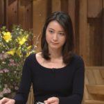 【朗報】小川彩佳アナがTBS「NEWS23」メインキャスターに就任!6月から出演!ネット上でも多くの期待と歓迎の声!
