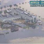 佐賀県で豪雨被害が拡大!大町町では鉄工所から11万リットルの油が流出!佐賀駅前も浸水!各地で事故や土砂崩れ、冠水、孤立が相次ぐ!