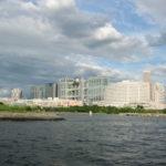 【ひえぇ】東京湾汚染の原因は、大雨時の「糞便汚水垂れ流し」!「ガンジス川の2倍以上」ともいわれる汚染度に、ネットは「五輪会場変えろ」の大合唱!
