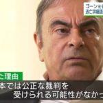 ゴーン氏が森まさこ法相の「彼は無罪を証明すべき」発言に激怒!「日本の法相が何と言ったか知ってるか?」「司法行政のトップだぞ」