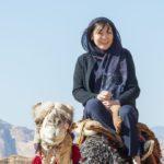 中東外遊の安倍夫妻が「観光旅行みたい」と話題に!ラクダに乗って大喜びの昭恵夫人に「私人のくせに税金食いつぶすな」「昭恵をこれ以上遊ばせるな」と批判殺到!