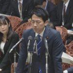 【出た】進次郎氏が国民をバカにしきった「反省ポエム」!「反省してると言いながら、反省してる色が見えないというご指摘は、私自身の問題だと反省している」