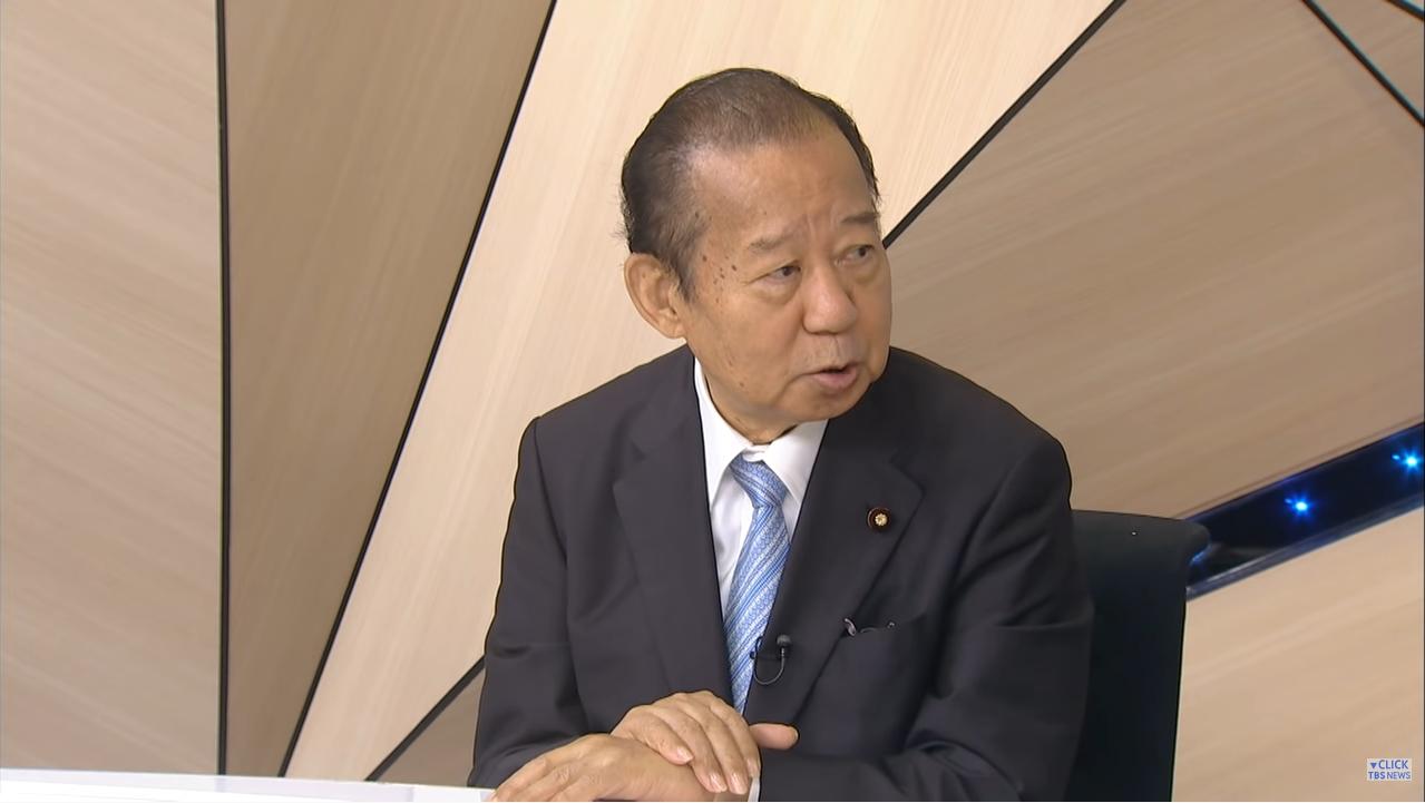 【クレイジー】二階幹事長、「GoTo」に続き「東京五輪」もゴリ押し!医療崩壊の現実もお構いなし!二階「党で開催促進の決議をしても良い」「むしろ開催しないお考えを聞いてみたいぐらいだ」!